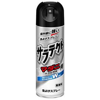 Amazon | アース製薬 サラテクト マダニ・トコジラミ用 200mL (44598)