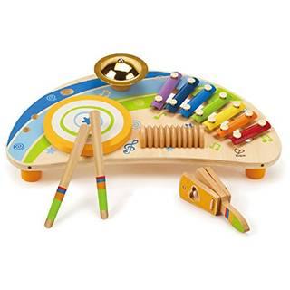 1つで5つの楽器を楽しむことが出来ます!