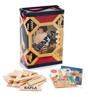 Amazon | KAPLA カプラ200 【正規輸入品】 | すうじ・図形・計算 | おもちゃ 通販 (45764)