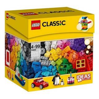 Amazon | レゴ (LEGO) クラシック アイデアパーツ <スペシャルセット> 10695 | ブロック | おもちゃ 通販 (46077)