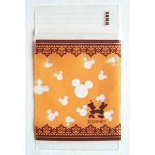 Amazon | ディズニー Disney ミッキー&ミニー セレ袋 SSサイズ チャック付き (30枚入) (47429)
