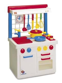 Amazon   ダントーイ (dantoy) キッチンセンター HP4240   セット   おもちゃ 通販 (48564)