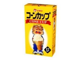 Amazon | 日世 ホームコーンカップ(12個入)  (49485)