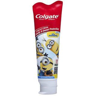 コルゲート ミニオンズ 子供用 歯磨き粉 130g : - 通販 - Yahoo!ショッピング (49802)