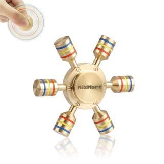 Amazon | MixMart Hand Spinner Fidget Spinner ハンドスピナー | おもちゃ 通販 (51060)
