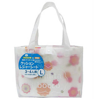 Amazon|東和産業 レジャーシート クッション フローチェ L (51220)