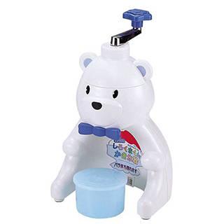 Amazon.co.jp : パール金属 かき氷器 しろくまくん クールズ 製氷 カップ 1個付 (52882)