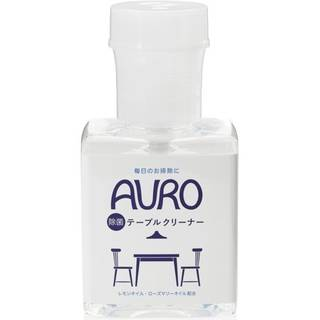 Amazon.co.jp:AURO テーブルクリーナー 300ml (55112)