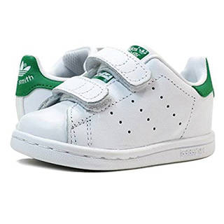 Amazon |adidas STAN SMITH CF I WHITE/GREEN (59339)