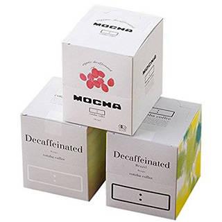 BOX ( モカ ・ コロンビア ・ ブラジル )×3...