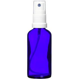 Amazon.co.jp: ease 保存容器 スプレータイプ ガラス 青色 50ml (59719)
