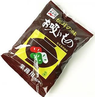 Amazon | 永谷園 松茸の味 お吸い物 業務用 50袋入 | 永谷園 (60003)