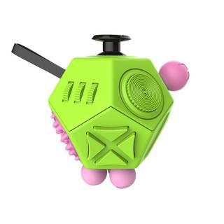 Amazon.co.jp: JPDream Fidget Cube (67951)