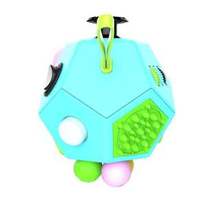 Amazon.co.jp: Fidget Cube 12 sides (67952)