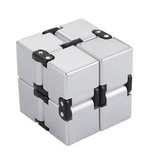 Amazon.co.jp: Fidget Infinity Cube Toys (67956)