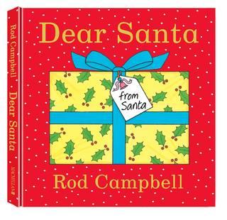 Amazon.co.jp: Dear Santa: Rod Campbell (71543)
