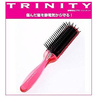 Amazon|TRINITY 静電気防止ブラシ TY-980 (71746)
