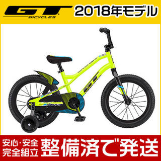 """【楽天市場】GT 2018年モデル GRUNGE 16""""/グランジ 16""""【16インチ】 (74587)"""