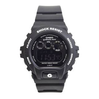 Amazon.co.jp: CASIO カシオ 腕時計【g-shock mini】GMN-691-1AJF (75025)