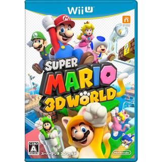 Amazon | スーパーマリオ 3Dワールド (75062)