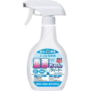 Amazon | カネヨ石鹸 重曹ちゃんクリーナー 液体 本体 400ml (75991)