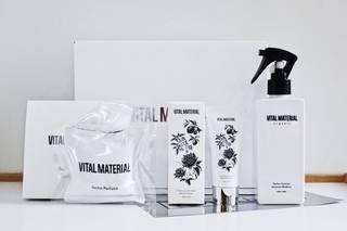 VITALMATERIAL - GIFT BOX SET(SQUARE) (77678)