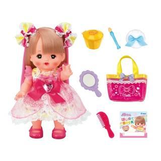 Amazon | メルちゃん お人形セット メイクアップメルちゃん (78153)