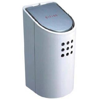Amazon | 東芝 小型消臭器 エアリオン・スリム デオドライザー DC-230(W) (78174)
