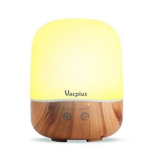Amazon | Vacplus アロマディフューザー 加湿器, 300ml (78575)
