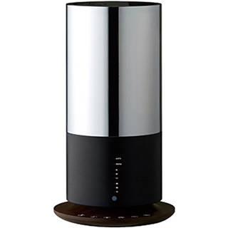 Amazon | APIX ハイブリッド式アロマ加湿器 『luxy』 リモコン付き ブラック AHD-140-BK (78578)