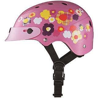 Amazon | BRIDGESTONE 幼児用ヘルメット colon(コロン) (78632)