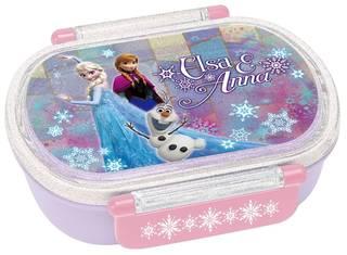Amazon|スケーター ランチボックス 360ml 弁当箱 アナと雪の女王 15 (82251)
