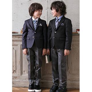 【楽天市場】WANDER FACTORY 入学スーツ 5点セット (83055)