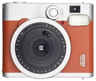 FUJIFILM インスタントカメラ チェキ instax mini 90 ネオクラシック (83108)