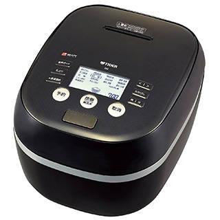 Amazon | タイガー 5.5合 土鍋圧力IH炊飯 ジャー JPH-A100 (83931)