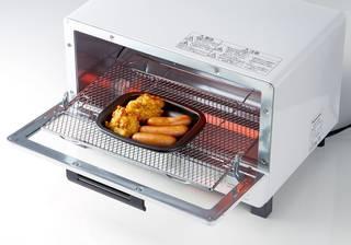 Amazon:  高木金属 デュアルプラス オーブントースタープレート 小 FW-PS (84454)