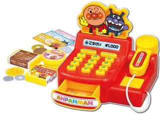 Amazon | アンパンマン New! アンパンマン ミニレジスター (85141)