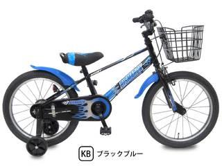 Amazon | ビスマーク 補助輪付き 組み立て式 子供用自転車 (85982)