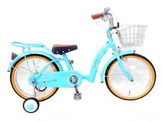 ※組立式 幼児用自転車