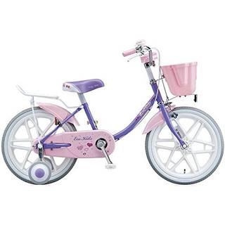 Amazon | ブリヂストン キッズ用自転車 エコキッズ EK16C6 (86582)