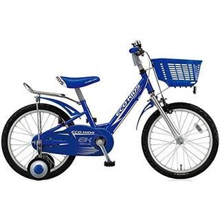 Amazon | ブリヂストン キッズ用自転車 エコキッズ スポーツ EK18S6 (86583)
