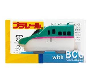 Amazon.co.jp: プラレール キャンドル E5系新幹線はやぶさ (87065)