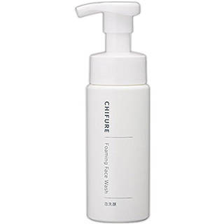 Amazon | ちふれ化粧品 泡洗顔 180ml (87589)