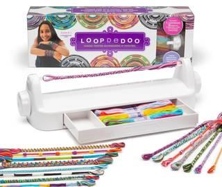 Amazon | LOOPDeDOO 手作り アクセサリー ハンドメイド キット (90181)