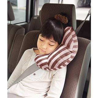 Amazon.co.jp: Orienex ネックピロー U型首まくら シートベルトクッション枕 (90342)