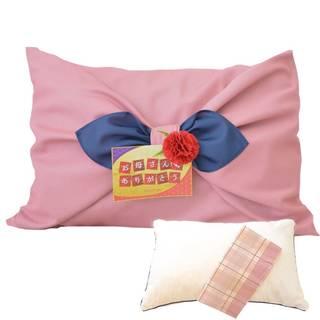 Amazon|母の日枕 枕と枕カバーのセット メッセージカード付 (91101)