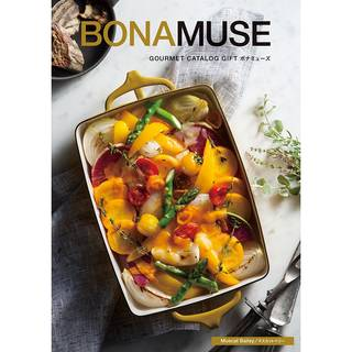 Amazon | シャディ グルメカタログギフト BONAMUSE (ボナミューズ) マスカットベリー (91257)