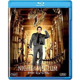ナイト ミュージアム [Blu-ray] (91751)