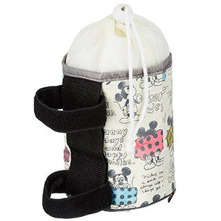 Amazon | SKATER バギーカップ ミッキーマウス スケッチ (91892)