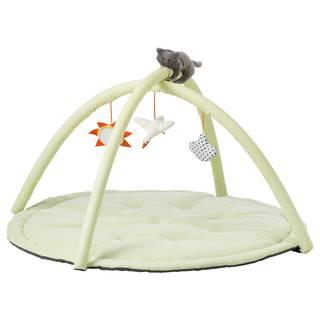 Amazon | IKEA LEKA 40266502 ベビージム グリーン (94251)